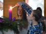 2015 Advent 1. gyertyagyújtás