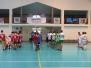 2017 Futsal bajnokság