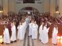 2017 Betlehem a templomban