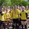 Atlétika eredmények a területi versenytől, egészen az országos versenyig